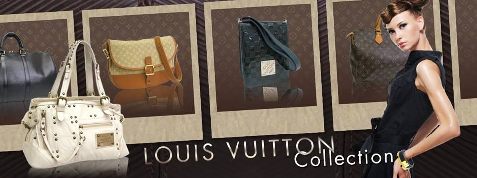 Used Authentic Louis Vuitton Handbags