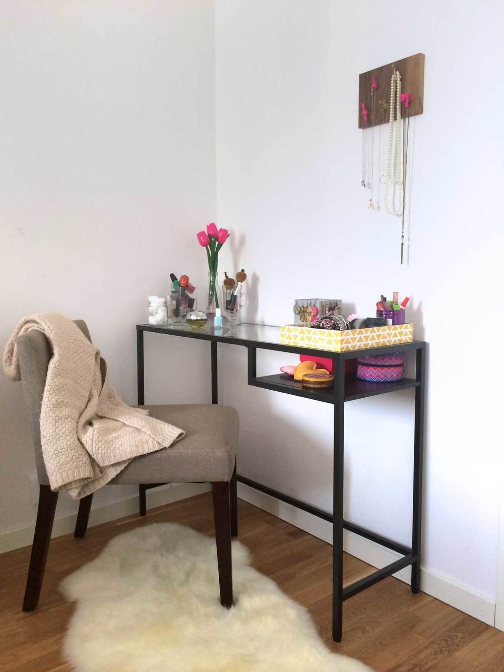 Ikea laptop table vittsjo google search home pinterest