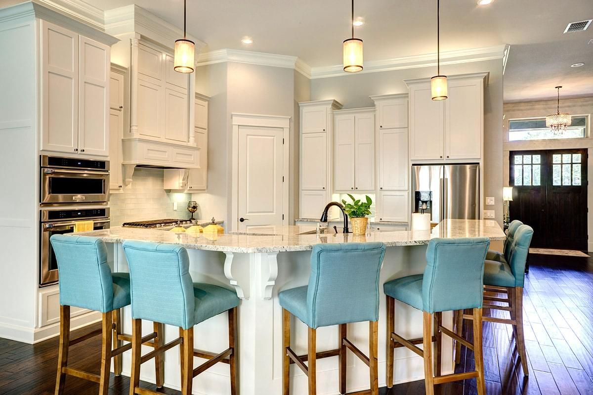Why Unfinished Cabinets Are Great To Have In Your Kitchen Unfinished Kitchen Cabinets Kitchen Remodel Design Kitchen Design Styles