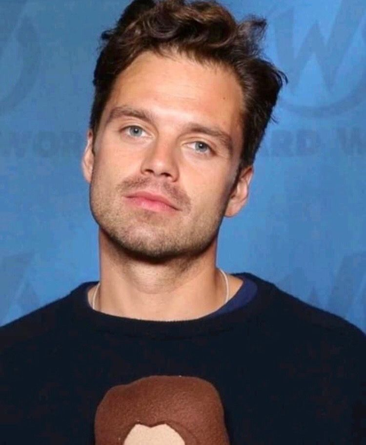 Pin by Andee on Sebby Sebastian stan, Winter soldier