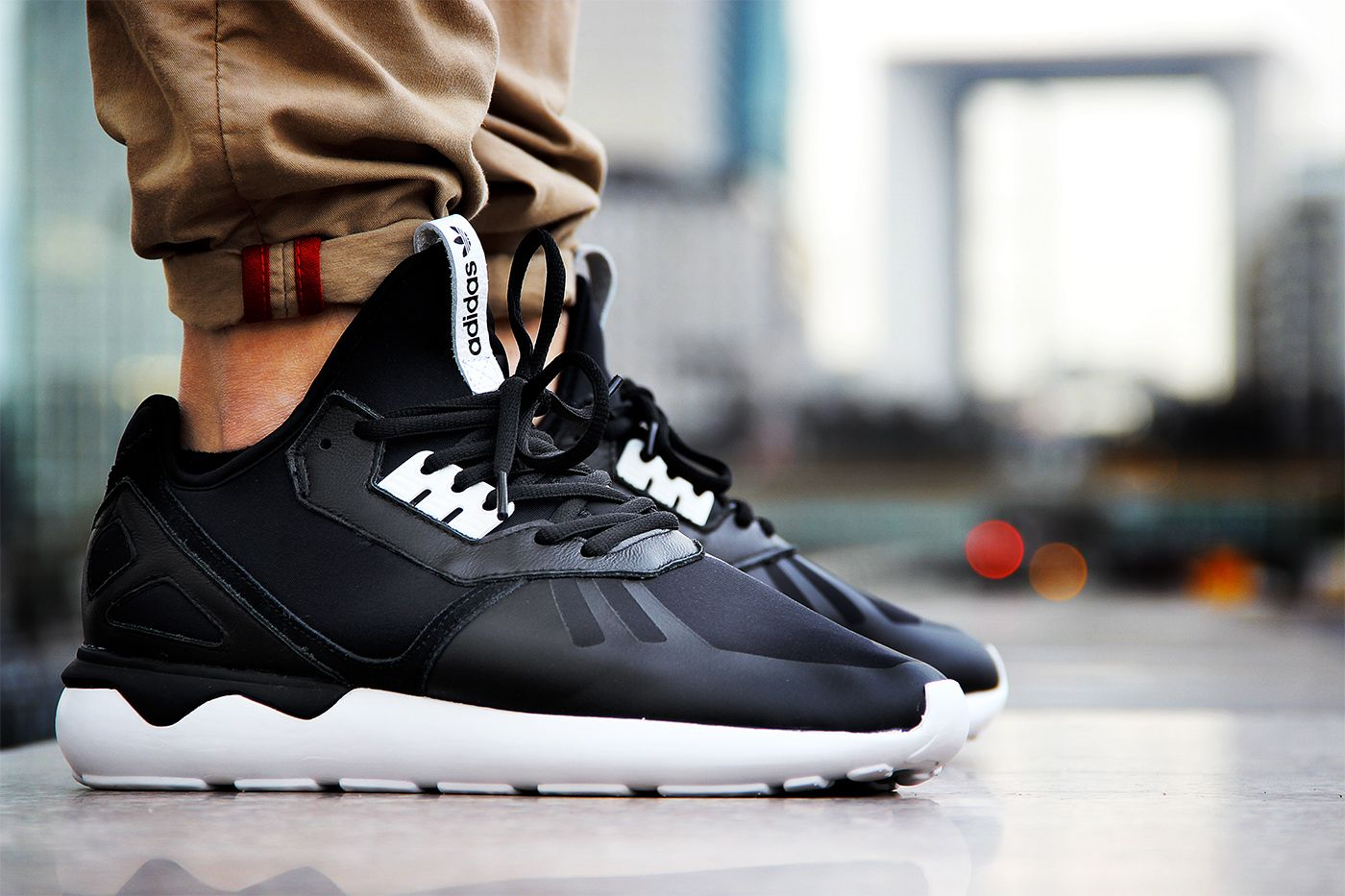 adidas NEWS STREAM : adidas Originals releases Tubular Runner