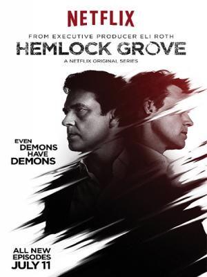 Thị Trấn Hemlock Grove 2 - Đang cập nhật.