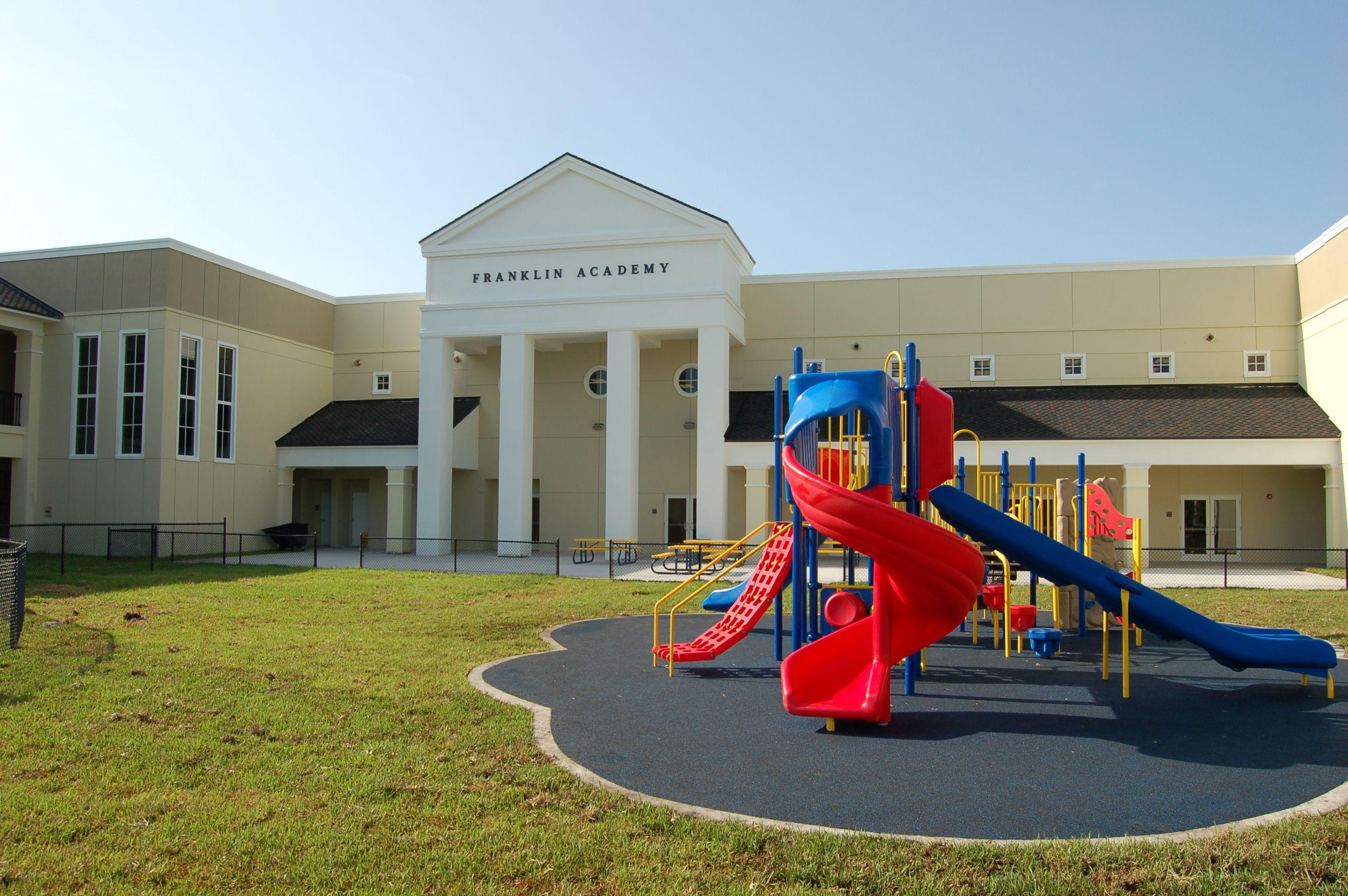 Franklin Academy Charter School In Pembroke Pines Fl Charter School Pembroke Pines Academy