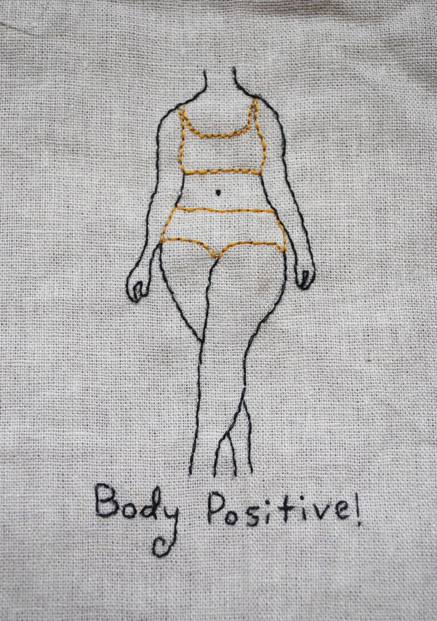 Wang is body positive fat acceptance yay pinterest body