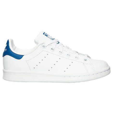 stan smith adidas grade school