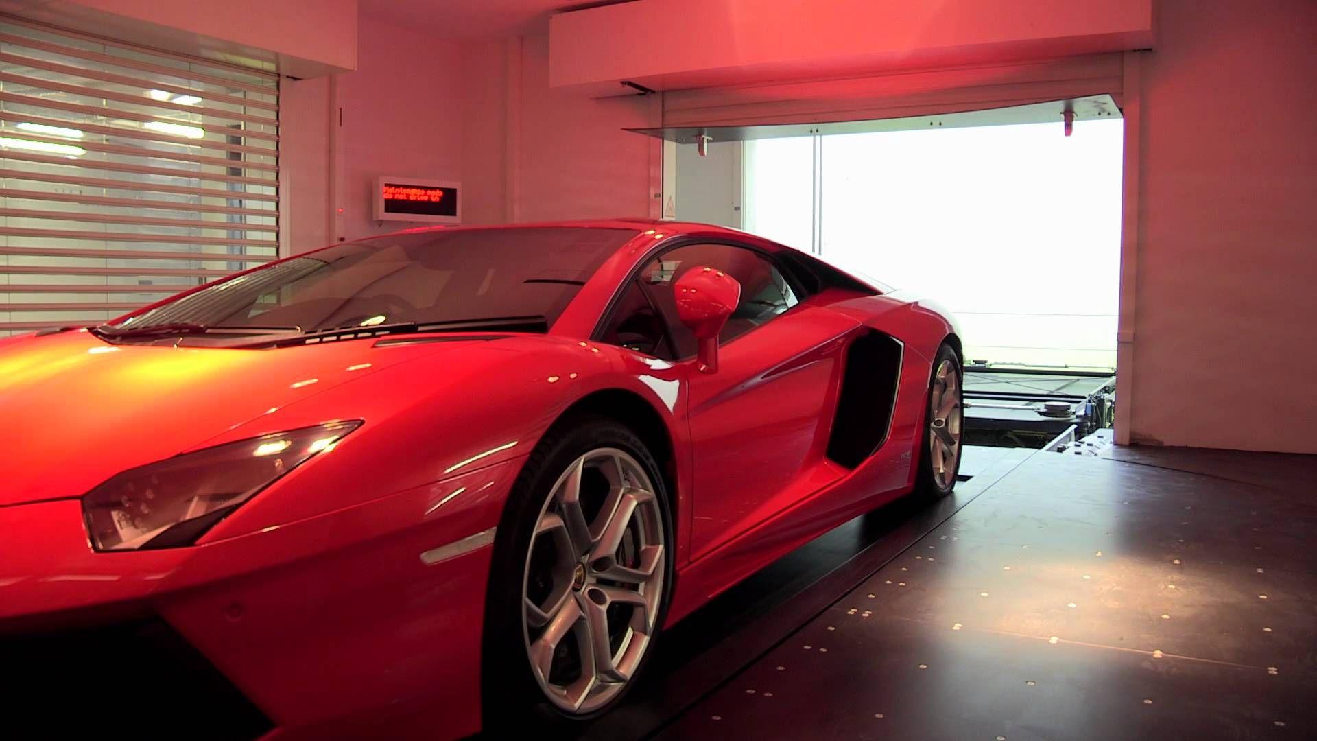 Millionaires Park Supercars In Their Living Room Super Cars Garage Design Interior Car