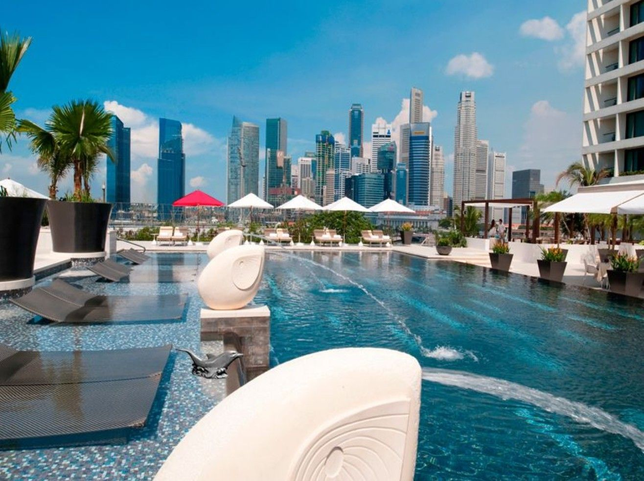 Pin by Melissa James on Travel Mandarin oriental, Hotel