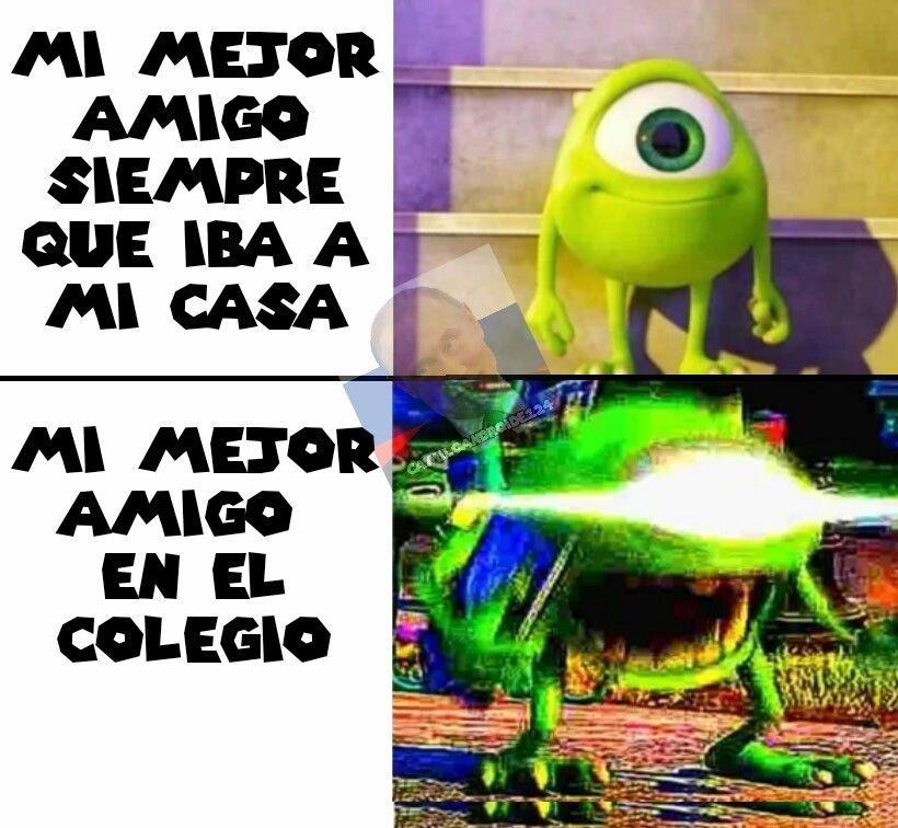 Pin En Memes Divertidos