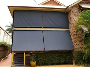 Outdoor Blinds Bayside Brisbane Patio Deck Cafe Blinds Outdoor Blinds Cafe Blinds Outdoor Awnings