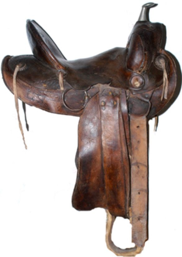 HG/LM RANCH'S prívate Collection | Saddles and Tack | Horse