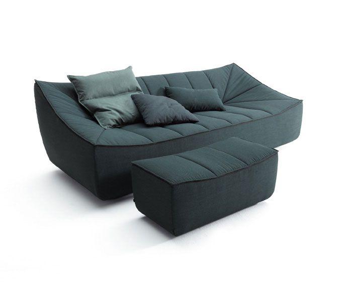 Attractive Comfortable And Modern Bahir Sofa Design | Freshnist