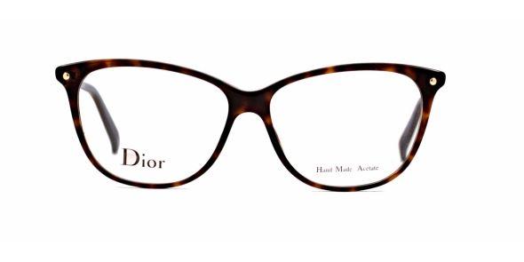 Dior CD 3270 - Dior CD3270 086 Havana  d8e33e6646342
