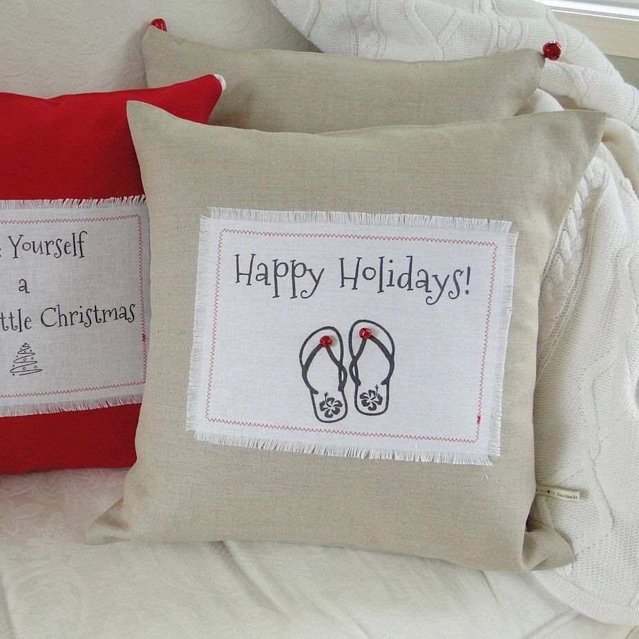 Just an early sneak peek at some of the festive decor items that will be arriving in the shop very soon!