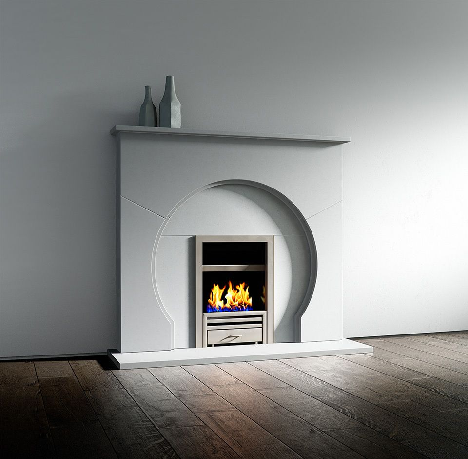 Home (With images)   Fireplace surrounds, Fireplace ...