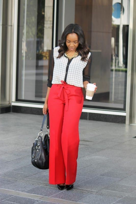 51 Work Outfits to Wear This Summer