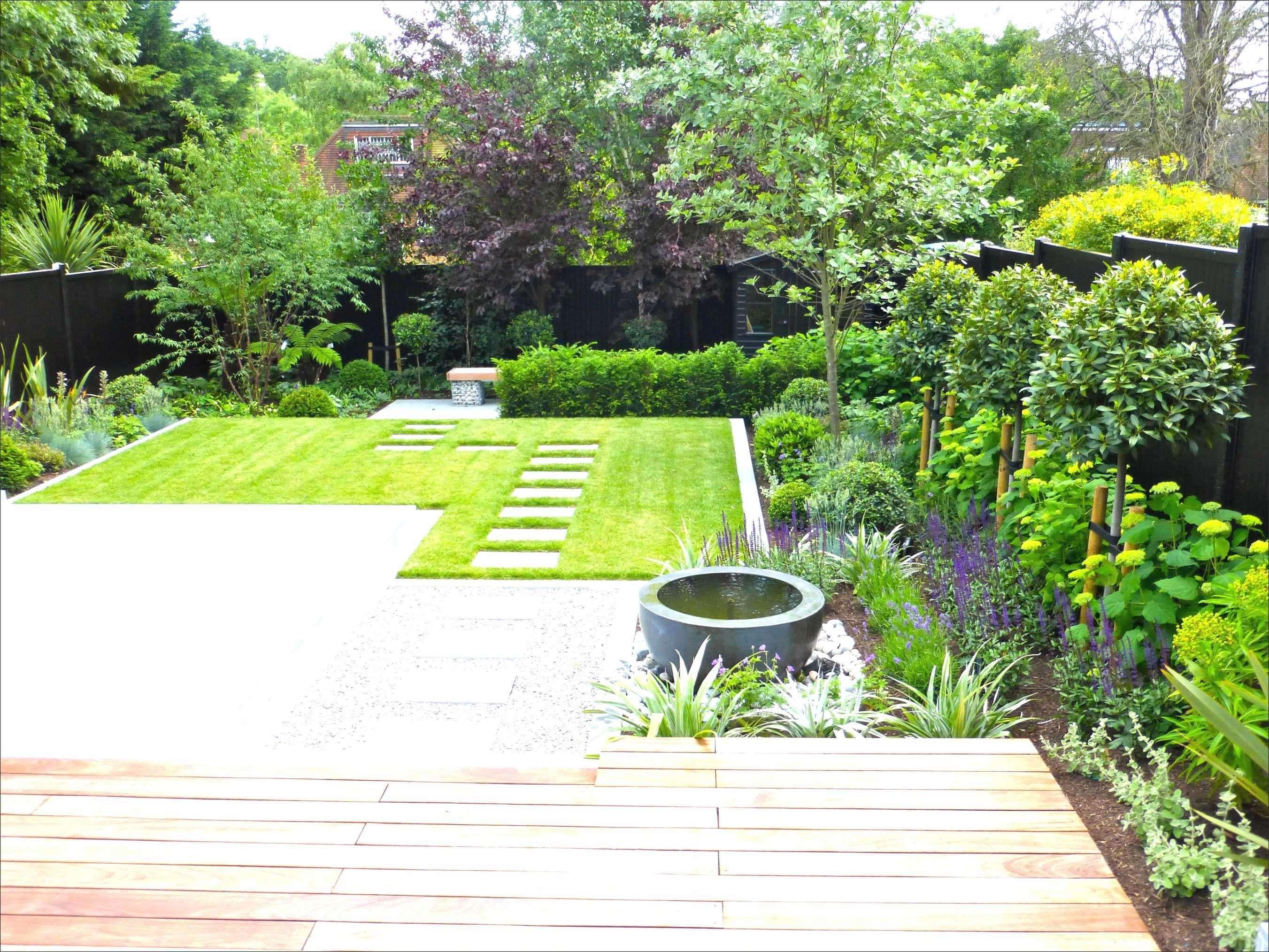 32 Luxus Vorgarten Pflegeleicht Gestalten Garten Landschaftsbau Grosser Garten Garten Anlegen