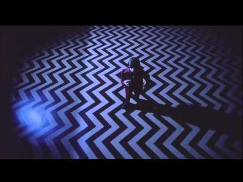 Twin Peaks Promo on Showtime (10/04/15) #twinpeaks