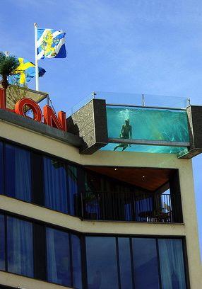 Hotell göteborg pool