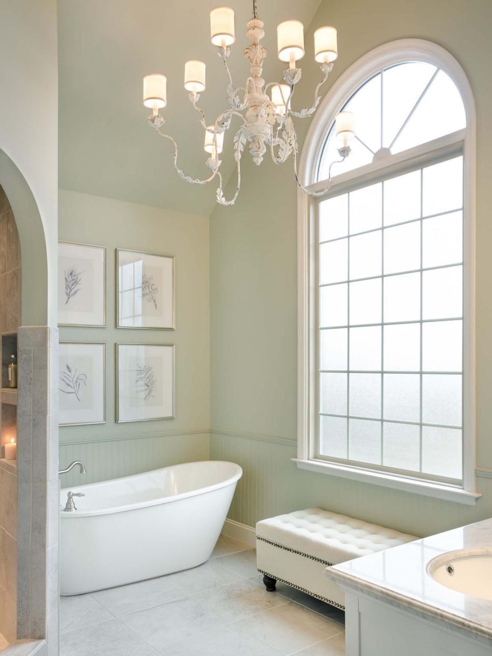 Bathroom Chandeliers Ideas Bathroom Chandeliers Ideas | Bathroom ...