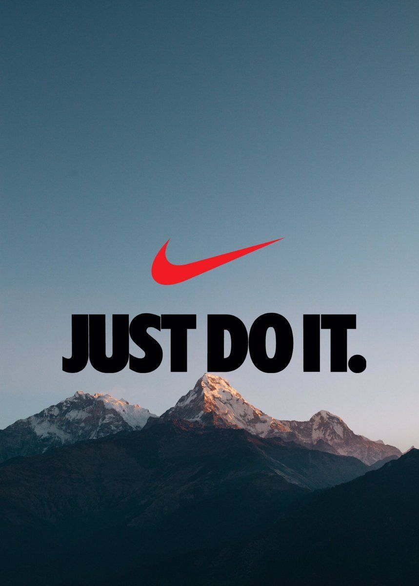 35 Nike Just Do It Wallpapers Download At Wallpaperbro Just Do It Wallpapers Nike Wallpaper Nike Logo Wallpapers