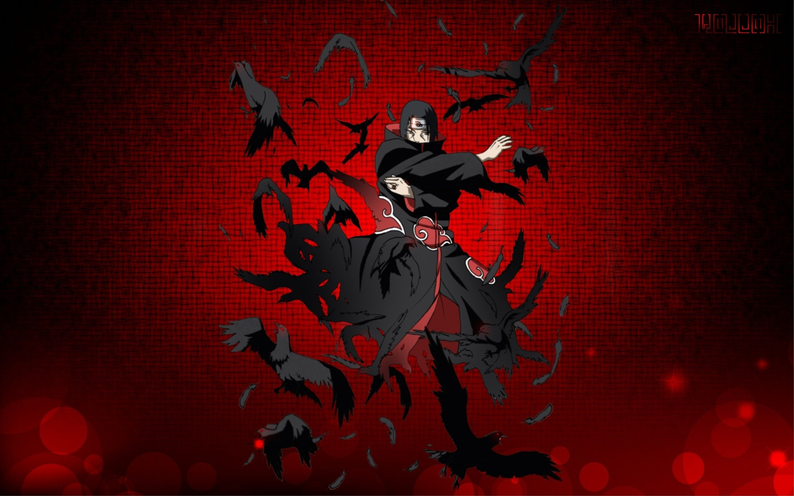 Akatsuki Naruto HD Wallpapers Backgrounds Wallpaper