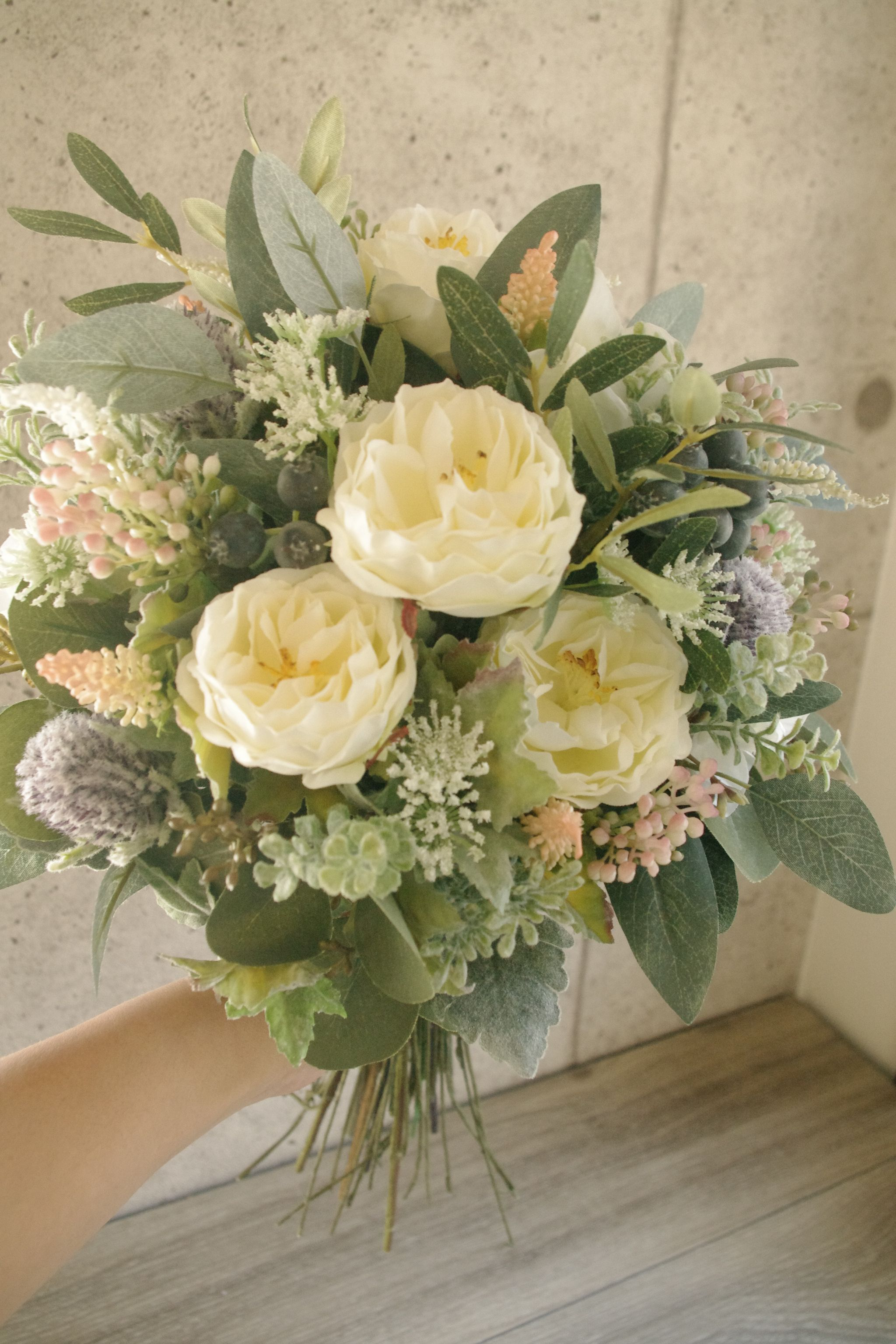 By Mima Kitic Flower Bouquet Wedding Beautiful Bouquet Of