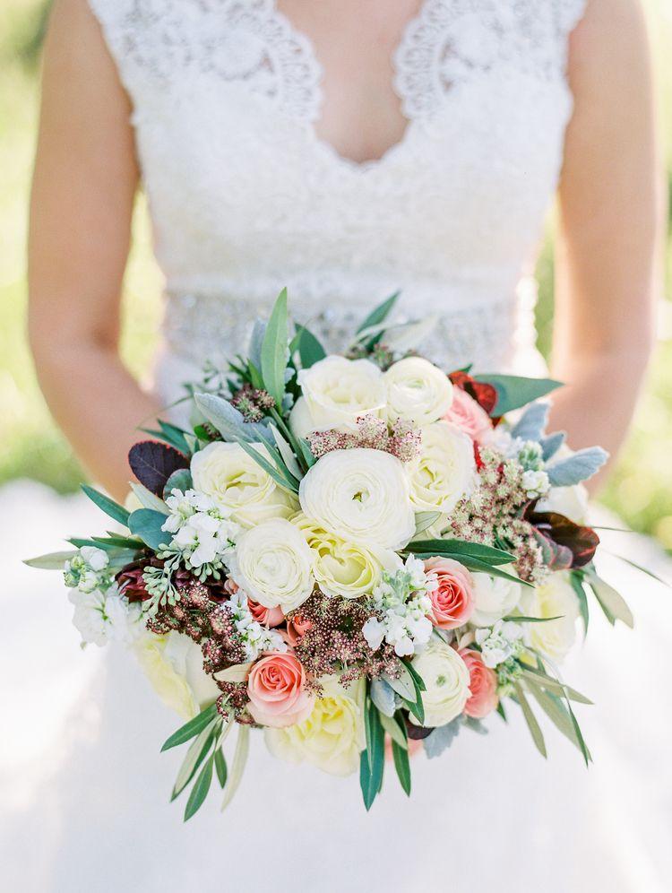 The Diy Wedding Idei De Nunta Handmade Si Flori Buchete Naturale