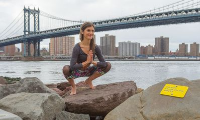 even if you don't do yoga you should do these 4 simple