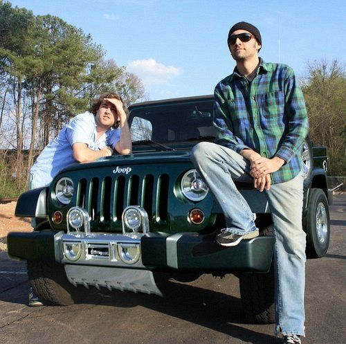 Ten Jeep Wrangler Driver Stereotypes 3 They Re Poser Outdoor