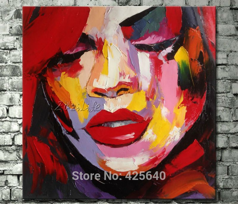 Palette-knife-painting-portrait-Palette-knife-Face-Oil-painting-Impasto-figure-on-canvas-Hand-painted-Francoise.jpg (800×686)