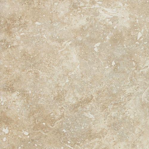 Bath 5 Basement Floor Tile Daltile Heathland White Rock Hl01 12 X12 18x18 Wall Tiles Daltile Ceramic Wall Tiles