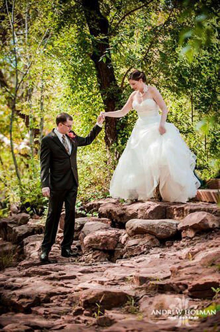 Luxe Location: Amara Resort & Spa - Arizona Weddings ...