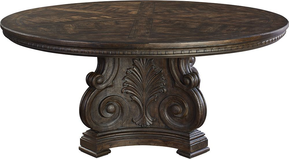 Stella Round Table Find Out About This And Other Well Crafted Thomasville Furniture When You