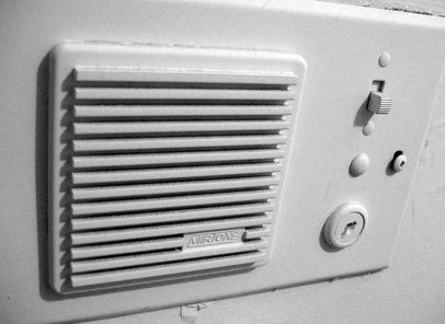 How To Remove Old Intercom Systems Hunker Home Improvement Home Repair Services Home Renovation
