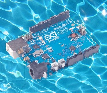 Photo of Wassertankfüllstandsanzeige mit Arduino – Open Electronics – Open Electronics