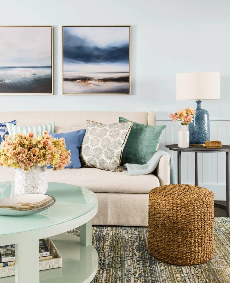 HGTV Stars Answer The Most-Asked Decorating Questions