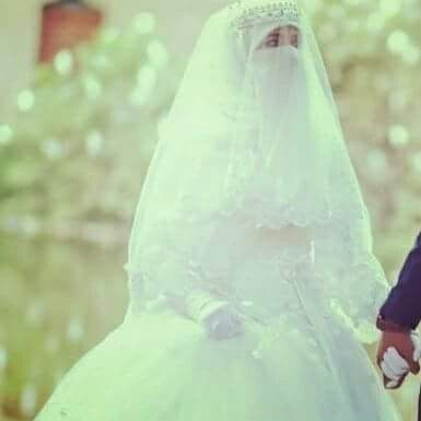 Pin By Santy Aryani On Pengantin Muslimah Pinterest Niqab Face