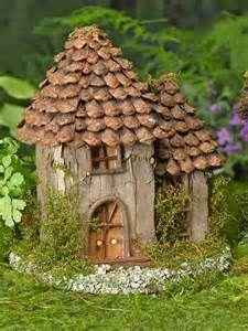 Perfect Fairy House   Fairy Garden | Gardens | Pinterest