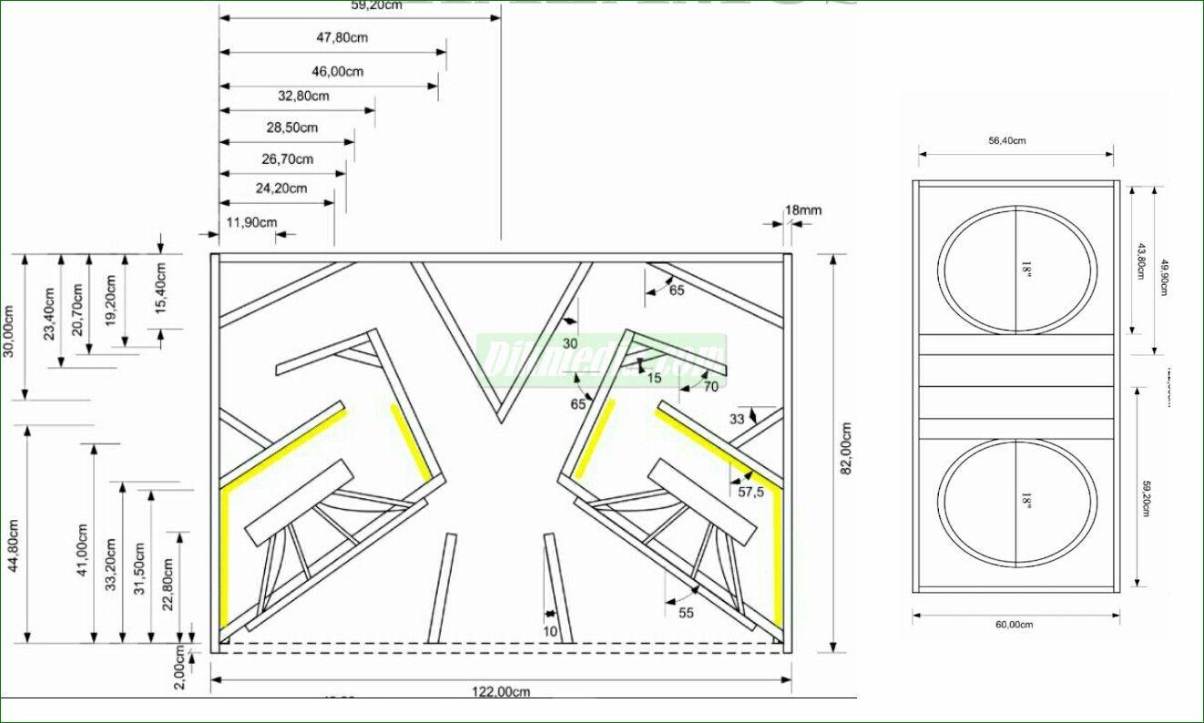 Kumpulan Skema Box Speaker Lapangan Terbaru In With