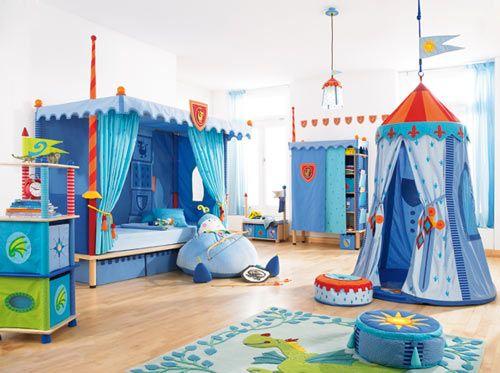 Kinderzimmer von HABA Kinder zimmer