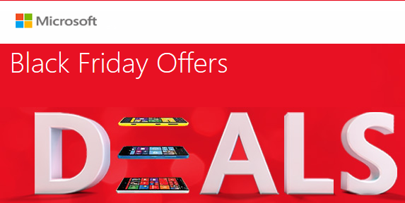 Microsoft Black Friday Deals are LIVE - http://www.swaggrabber.com/?p=249761
