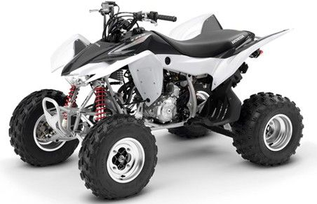 Honda Trx 400 Ex Fotos Y Especificaciones Tecnicas Ref 85553 Atv Honda Atv Motocross
