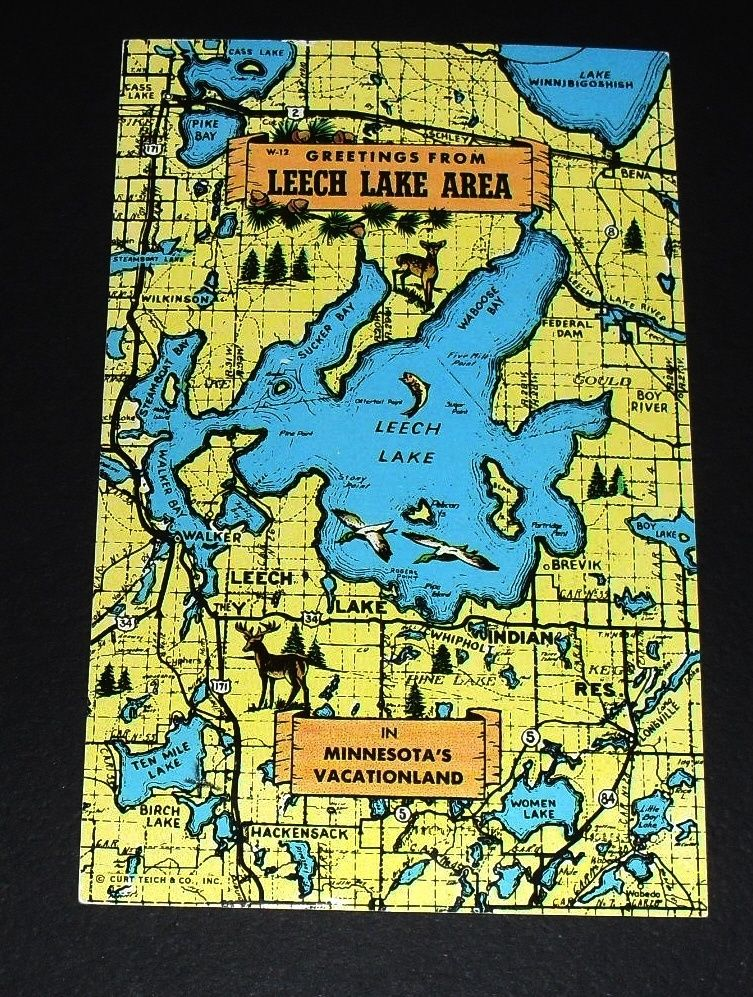 Leech Lake Area Minnesota – Lake Map... Used to vacation at ... on map of lakes in vermont, map of orange county, map mn cities, map of lake michigan, map of minn, map of sask lakes, map of palm beach county, map of maine usa, map of balsam lake, map of eastern sd lakes, map of africa lakes, map of ar lakes, map of road united interstate highway, map of lakes in california, map of western pa lakes, map of michigan townships, map of ny state lakes, map of bc lakes, map of ontario canada lakes, map of bwca lakes,