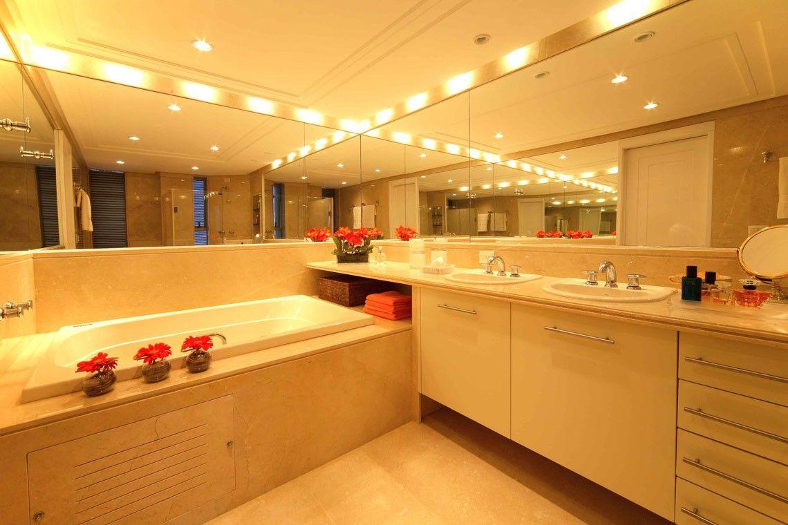 Apartamento 590 m²