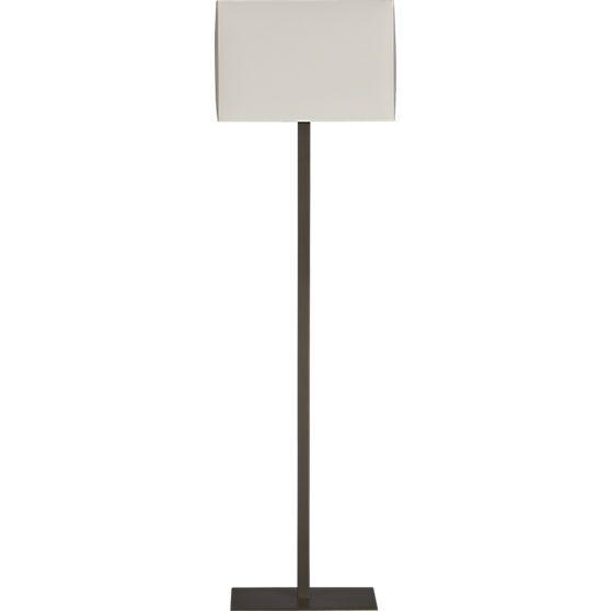 John Floor Lamp Modern Floor Lamps Blue Floor Lamps Floor Lamp