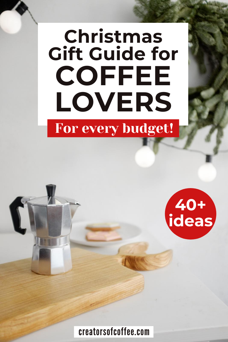 40 Coffee Gifts For Coffee Lovers In 2020 Coffee Lover Gift Set Coffee Lover Gifts Coffee Gifts