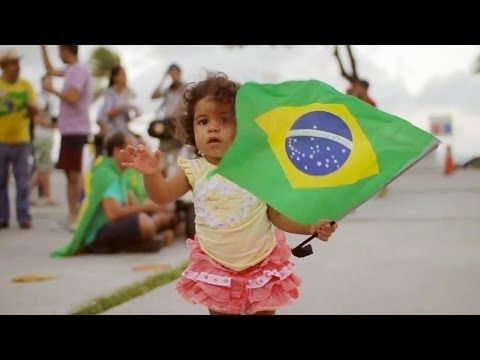 I love them! And I wrote about them :) #Copa90 http://brazil2014.uwsport.com/independent-fun-copa90/
