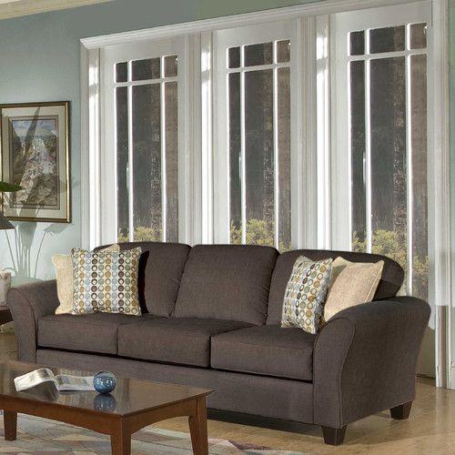 Serta Upholstery Sofa U0026 Reviews | Wayfair $589.99