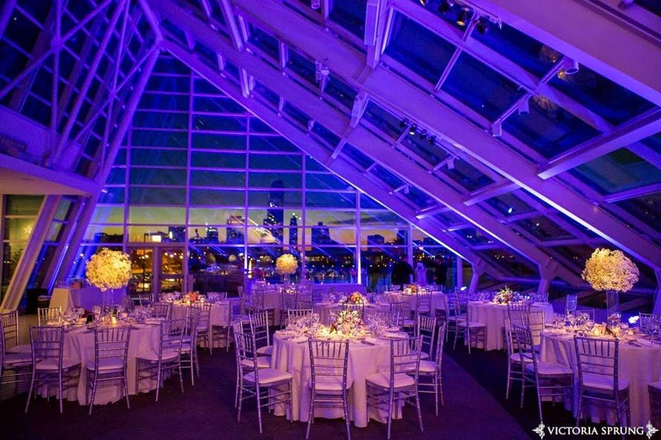 Adler downtown chicago wedding venues downtown
