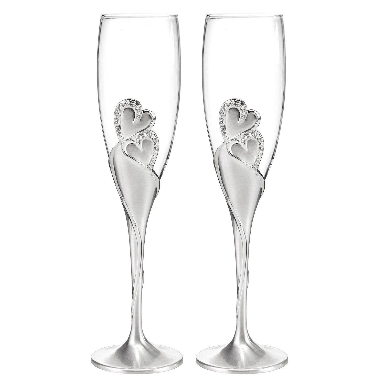 Hortense B. Hewitt Wedding Accessories Sparkling Love Champagne ...
